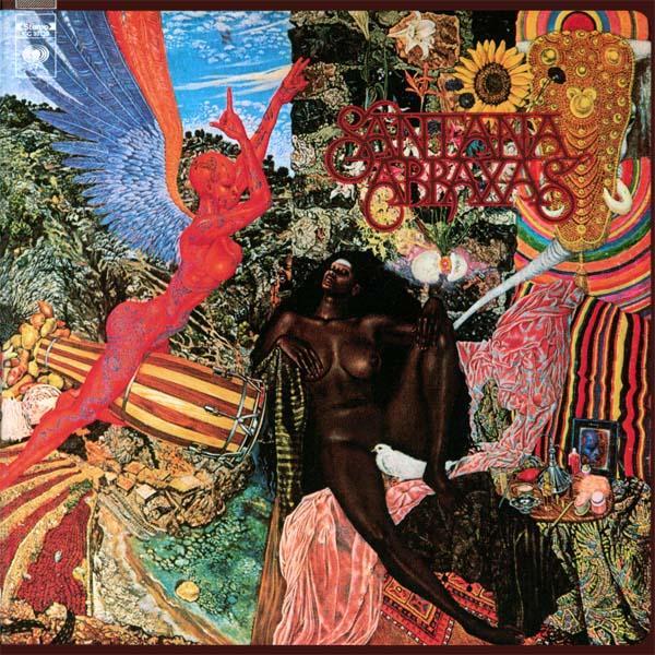 1970 – Abraxas