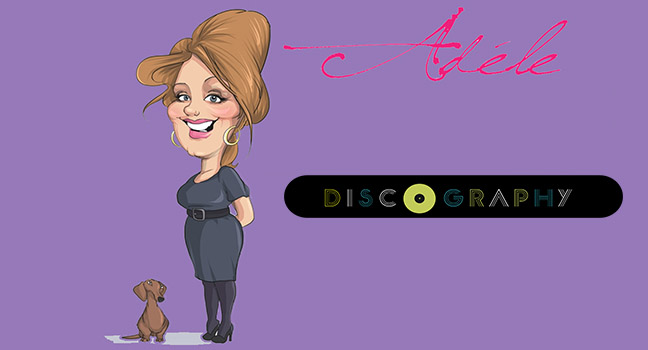 Discography & ID: Adele
