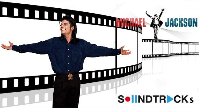 Michael Jackson In Soundtracks (part.2)
