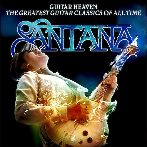 2010 – Guitar Heaven: The Greatest Guitar Classics of All