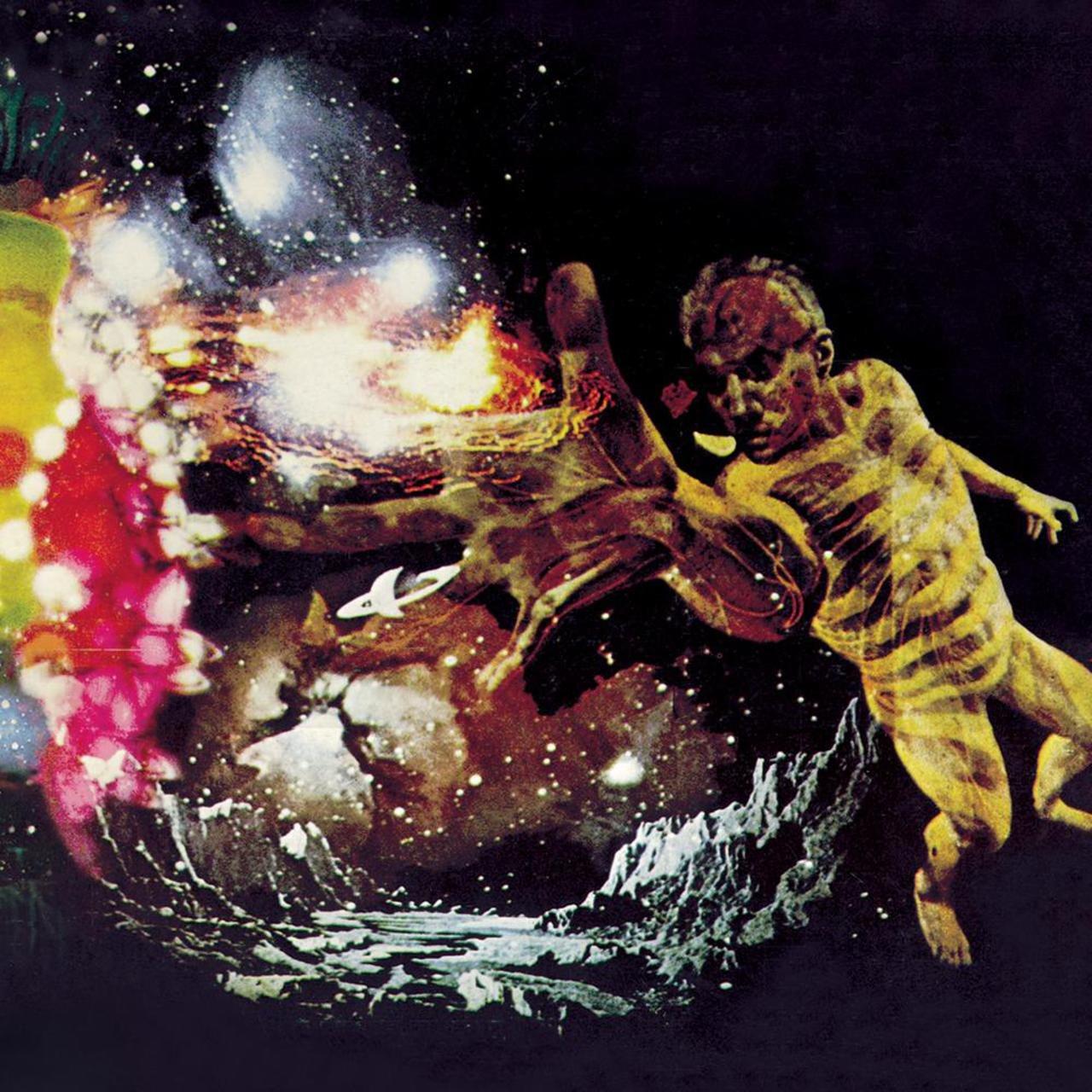 1971 – Santana III