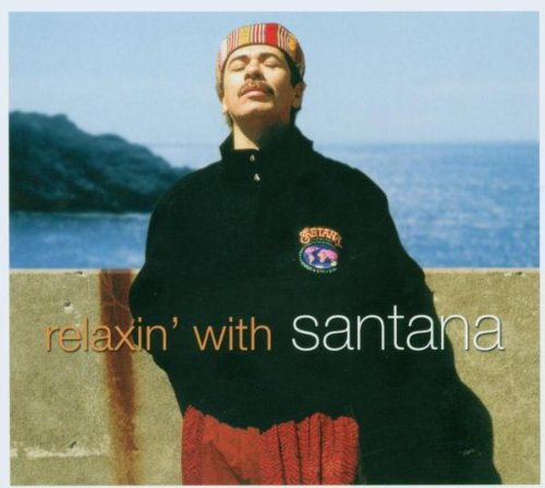 2003 – Relaxin' with Santana (Compilation)