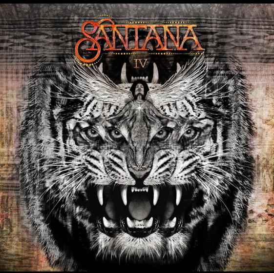 2016 – Santana IV