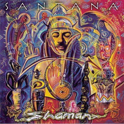 2002 – Shaman