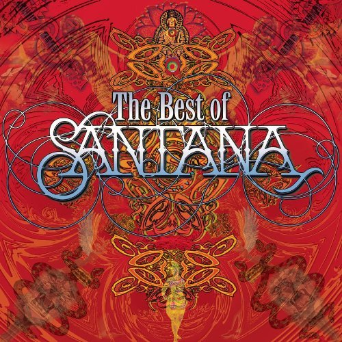 1998 – The Best of Santana (Compilation)