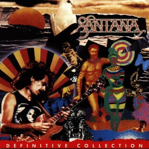 1992 – The Definitive Collection (Compilation)