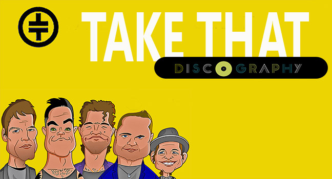 Discography & ID: Take That