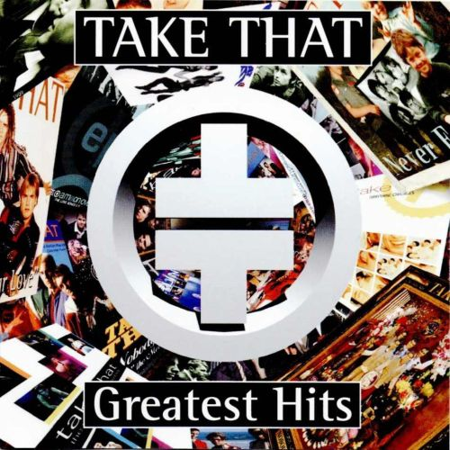 1996 – Greatest Hits (Compilation)