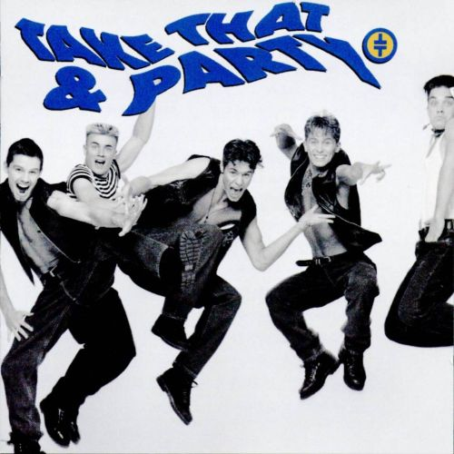 1992 – Take That & Party
