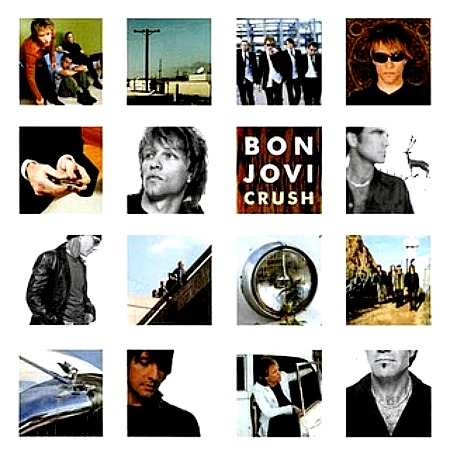 2000 – Crush