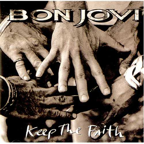1992 – Keep the faith