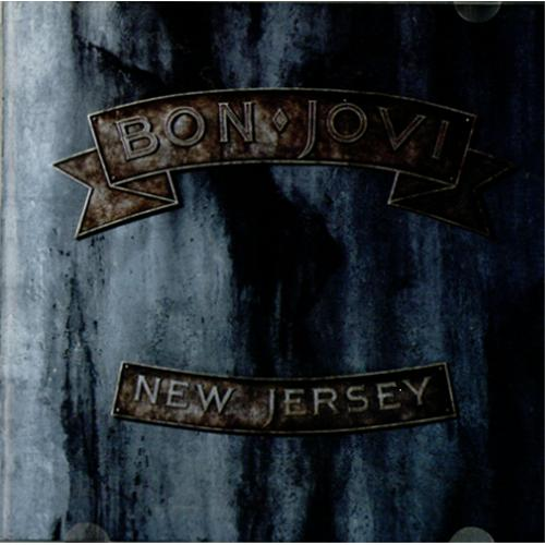 1988 – New Jersey