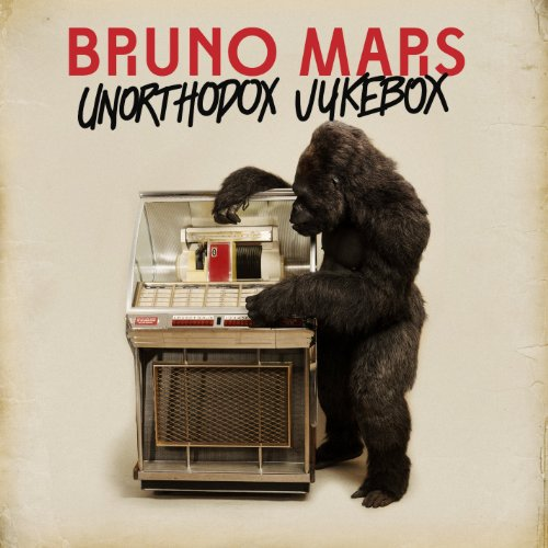 2012 – Unorthodox Jukebox