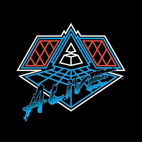 2007 – Alive 2007 (Live)
