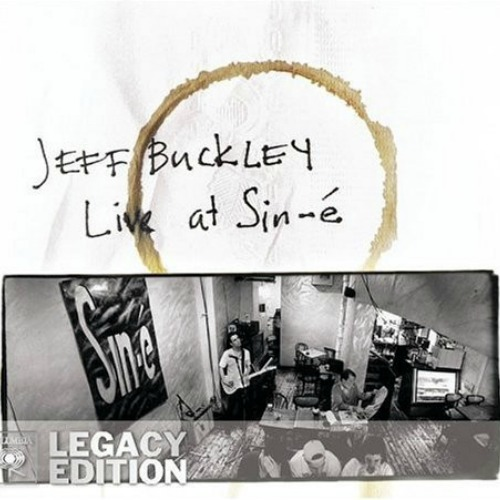 2003 – Live at Sin-é (Legacy Edition / Live)