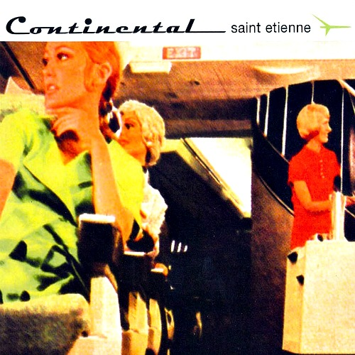 1997 – Continental (Compilation)