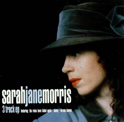 1988 – Sarah Jane Morris EP