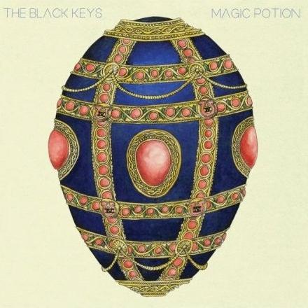 2006 – Magic Potion