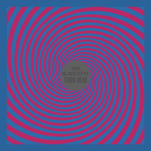 2014 – Turn Blue
