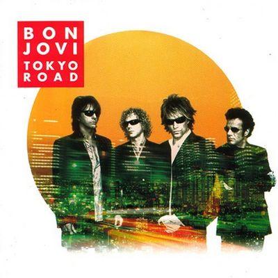 2001 – Tokyo Road: Best of Bon Jovi (Compilation)