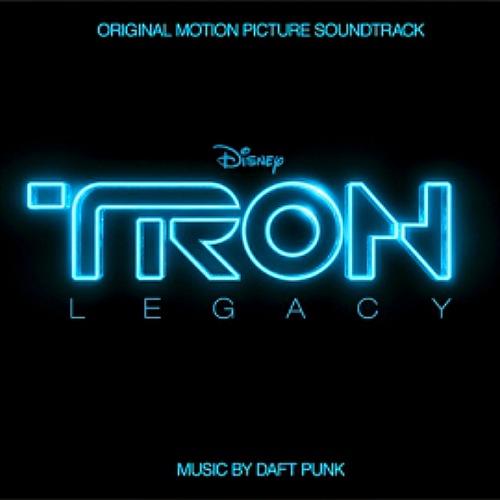 2010 – Tron: Legacy (O.S.T.)