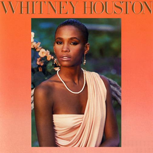 1985 – Whitney Houston