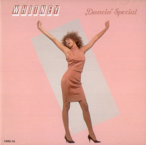 1986 – Whitney Dancin' Special (EP)