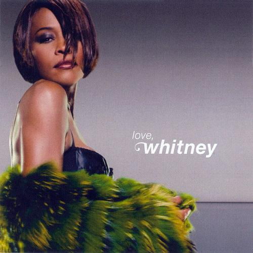 2001 – Love Whitney (Compilation)