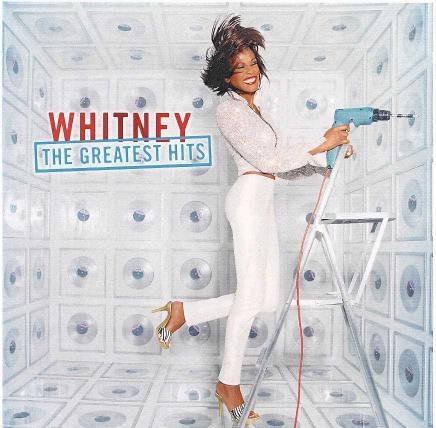 2000 – Whitney: The Greatest Hits (Compilation)