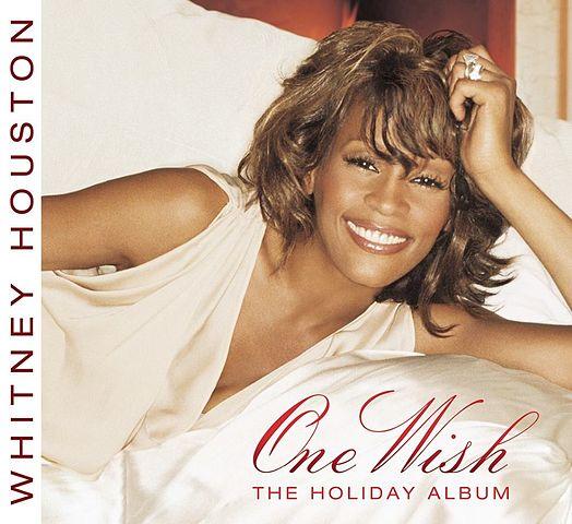2003 – One Wish: The Holiday Album