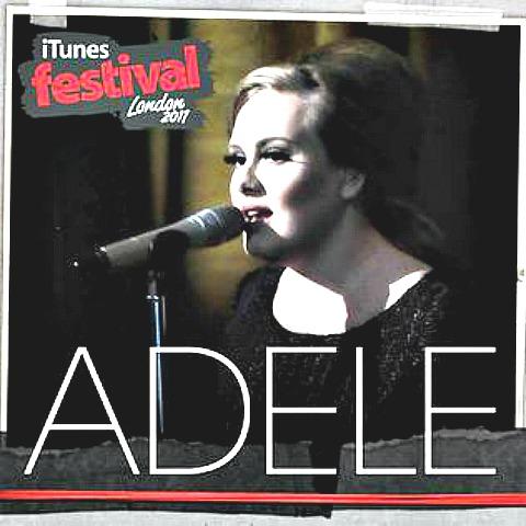 2011 – iTunes Festival: London 2011 (Live EP)