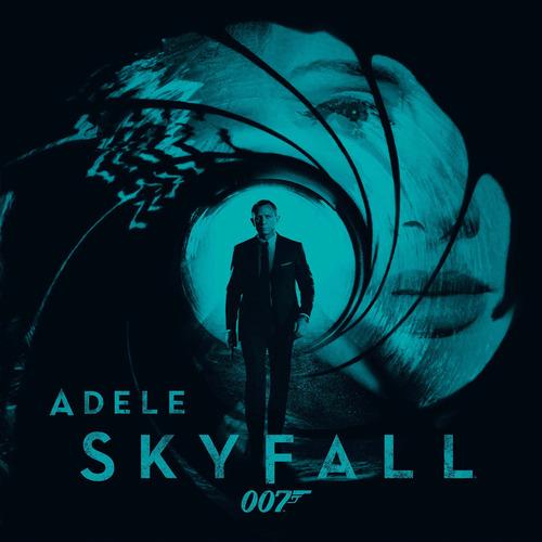 2012 – Skyfall (Non-album single)