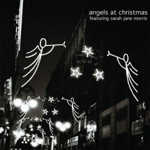 2007 – Angels At Christmas (EP)