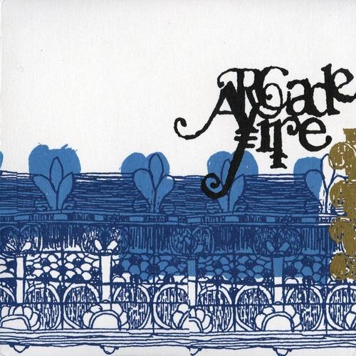 2003 – Arcade Fire (EP)