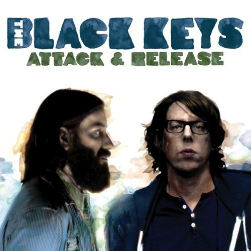 2008 – Attack & Release