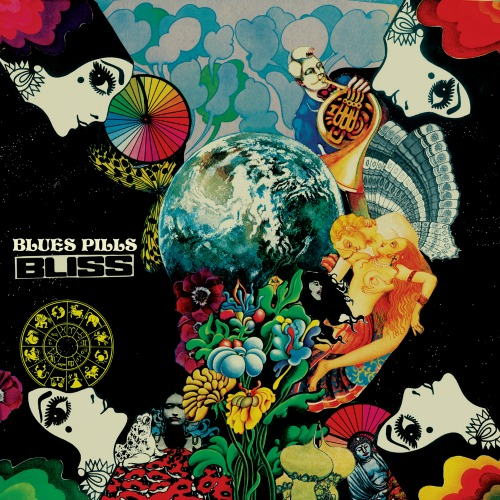 2012 – Bliss (EP)