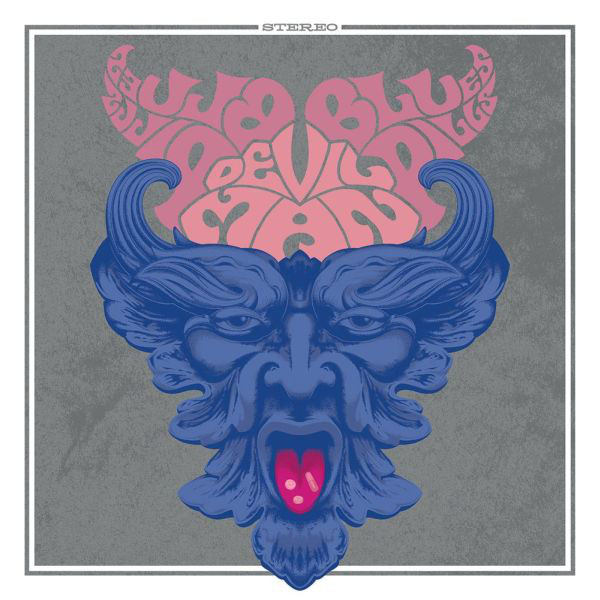 2013 – Devil Man (EP)