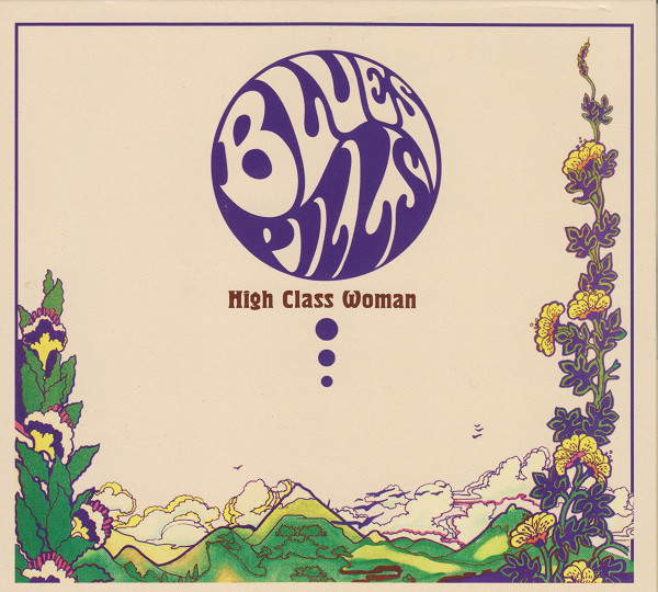 2014 – High Class Woman (Single)