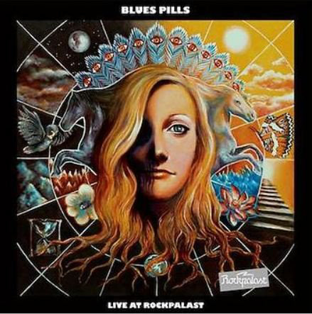 2014 – Live At Rockpalast (EP)