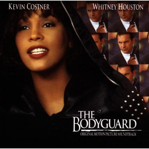 1992 – The Bodyguard (O.S.T.)
