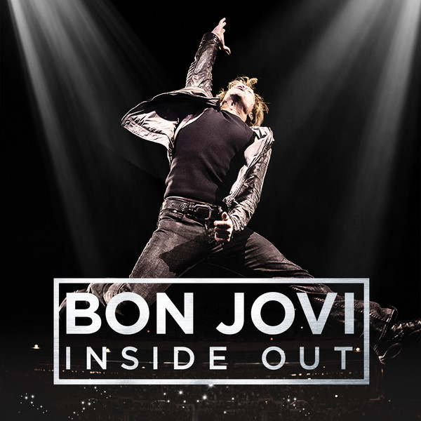 2012 – Inside Out (Live)