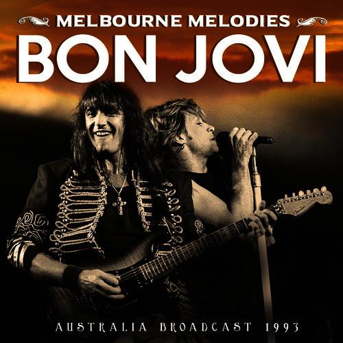 2015 – Melbourne Melodies (Live)