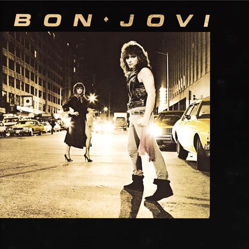 1984 – Bon Jovi