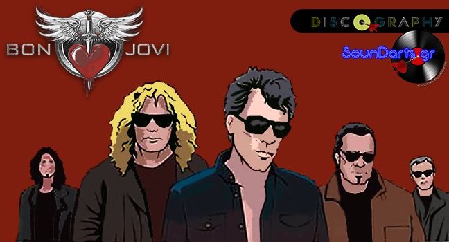 Discography & ID: Bon Jovi
