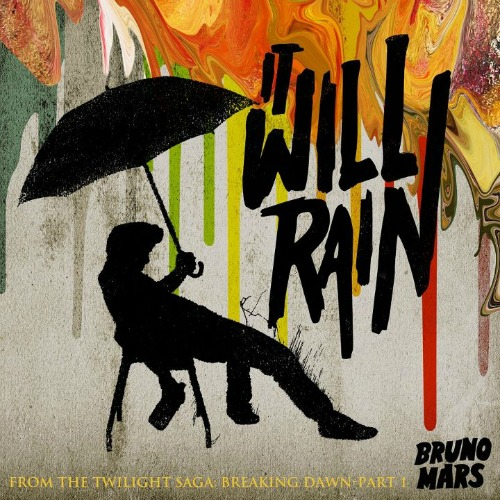 2011 – It will rain (Non-Album single)