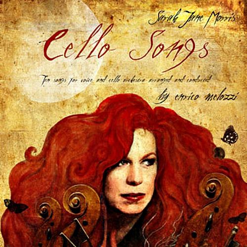 2011 – Cello Songs