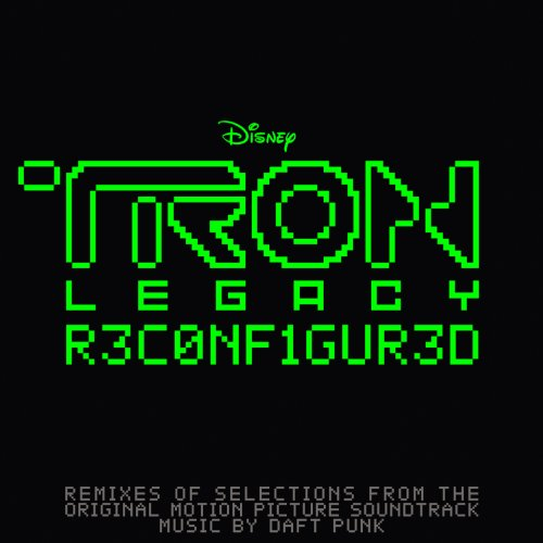 2011 – Tron: Legacy Reconfigured (Remix Album)