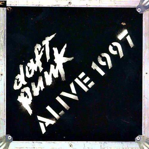 2001 – Alive 1997 (Live)