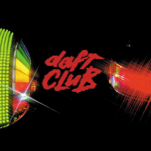 2003 – Daft Club (Remix Album)