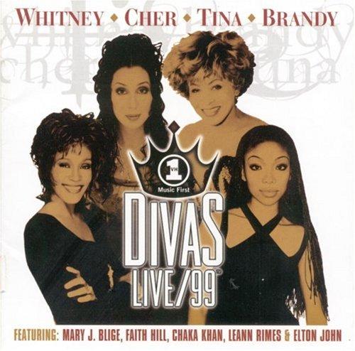 1999 – Divas Live '99